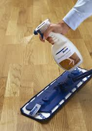 how to clean parquet floors correctly