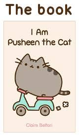 Pusheen Cat Meme - the cat