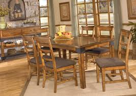 rustic dining room table plans modern rustic dining room sets