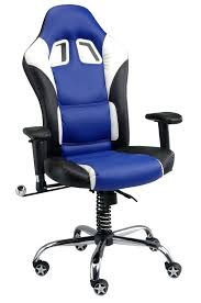 Leather Desk Chair by Blue Desk Chairsnavy Leather Executive Office Chair Navy Furniture