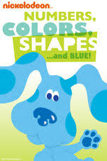 numbers colors shapes u2026 blue blue u0027s clues itunes