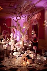 Wedding Centerpieces With Crystals by Best 25 Hanging Candles Ideas On Pinterest Rustic Candles