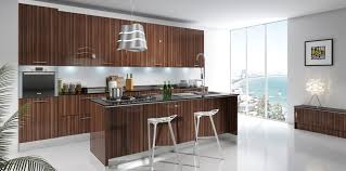 Kitchen  Modern Kitchen Units Small Kitchen Design Images Wall - Contemporary white kitchen cabinets