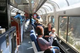 California Travel By Train images A trip by train between los angeles and seattle is an eye opener jpg