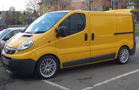 opel renault renault trafic 1 6 dci bi turbo 120 cv 2014 vans pinterest