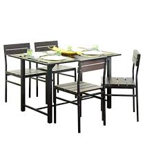 Online Dining Table by Table 4 Seater Dining Set Tables And Chairs Space Saver Online