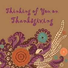 wishing you a thanksgiving day that is of remembrances of all