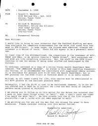 Entry Level Administrative Assistant Resume Sample by The Resource Center Lgbt Collection Letter From Ronald Woodroof