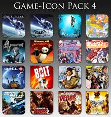 download free game aicon pack 4 game aicon pack 4 download