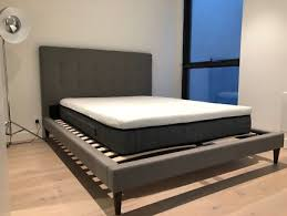 Bed Frames Harvey Norman Brand New Bed Frame Size From Harvey Norman Beds Gumtree