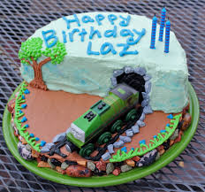 how to make a super cool thomas the train birthday cake u2014 off the