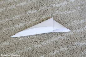 Origami Paper Claws - to fold paper claws