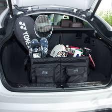 Ford Explorer Manual - cargo trunk organizer medium miu color