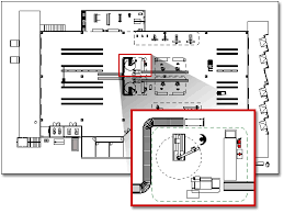 floor plan lay out create a plant layout visio