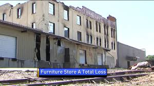 Homeroom Furniture Showroom by Furniture Store Owner U0027couldn U0027t Stop Crying U0027 As His Business
