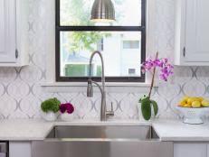 backsplash for kitchen our favorite kitchen backsplashes diy