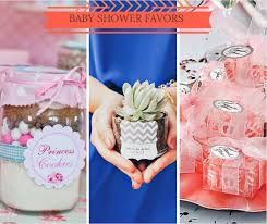 Baking Favors by 39 Outstanding Baby Shower Favor Ideas Cheekytummy