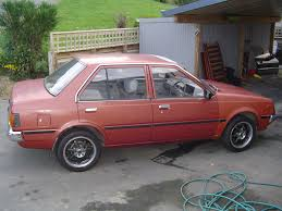 nissan sunny 1990 engine nissan sunny top model my mighty nissan sunny top end xv going