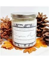 Fall Scents Fall Savings On Paddywax Pumpkin Spice Soy Wax Scented Candle In A