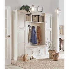 Entrance Hall Bench Entryway Furniture Furniture The Home Depot