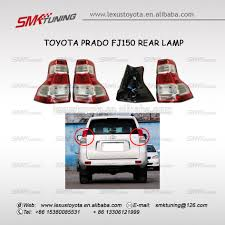 prado 2016 rear light toyota prado rear light toyota prado suppliers and