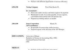 resume exles resumeawesome biz view basic resume exles for stud