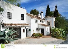Spanish House Style by Spanish Style Homes Plans Spanish Style Hacienda House Plans