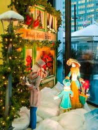 Window Display Christmas Decorations Uk by It Was Filled To The Brim With Unique Hand Painted Furniture And
