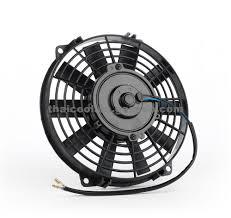 10 Inch Axial Fan 12v Car Radiator Fan Auto Fan With 10
