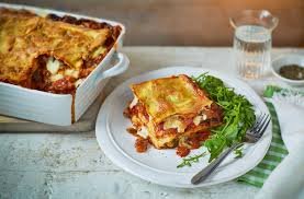 cuisine lasagne vegan lasagne vegan dinner ideas tesco food