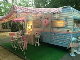 517 best trailers shabby chic style images on pinterest