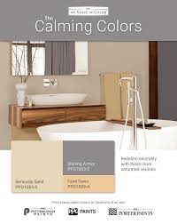 18 best calming colors paint color palette images on pinterest