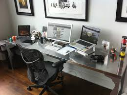 home design desktop home office ideas for those working from home