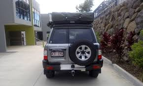 nissan patrol australia price hannibal roof racks nissan patrol gu hannibal safari equipment