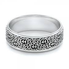 Mens Wedding Ring 2 by Amazing Engraved Mens Wedding Rings With Engraved Mens Wedding