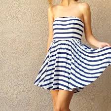 the 25 best navy striped dresses ideas on pinterest one