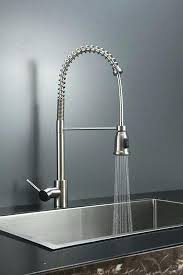 Commercial Kitchen Faucets For Home Commercial Kitchen Faucet For Home Single Handle Pull Kitchen