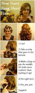 20shair tutorial how to burlesque faux short hair burlexe