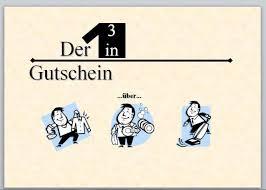 Fc Bayern Gutschein Vorlage by Gutschein Selbst Gestalten So Einfach Geht U0027s Chip