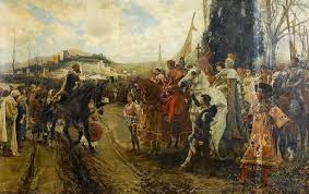 columbus córdoba and the reconquista a view of history