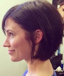 medium length easy wash and wear hairstyles easy carefree hair short hairstyles for those who want to wash