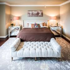 new condo makeover transitional bedroom dc metro by sarah