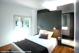 conseils peinture chambre deux couleurs repeindre une chambre peinture appliquer deux couleurs sur une