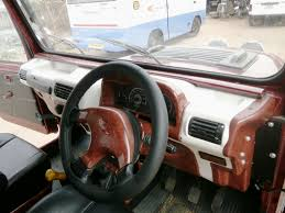 willys jeep truck interior mahindra thar customization thar interiors u0026 exteriors jeepclinic