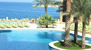 Outside Pool Marjan Island Resort U0026 Spa Outdoor Pools