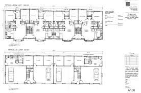 Northpark Residences Floor Plan by Olmsted Apartments U2013 Buffalo Rising