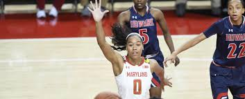 14 maryland returns home to host the mount maryland terrapins