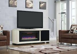 tv stand ventless gas fireplace tv stand charming keeblen tv