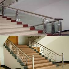 Stainless Steel Banister Stainless Steel Railing Designs For Balcony Balcony Design Ideas