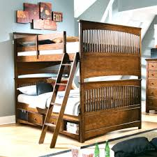 bunk beds loft bed with desk underneath full over amazing queen